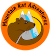 Mountain Rat Adventures logo